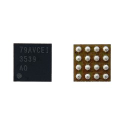 Τσιπ φλας Camera Flash Booster IC iPhone 6/6 Plus/6s/6s+ U1602