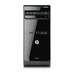 HP Pro 3400 Series M i3 2ης Γενιάς - 2GB RAM - 500GB HDD - CDRW-DDRW - WINDOWS 10 PRO.