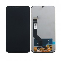Οθόνη LCD με Μηχανισμό Αφής για Xiaomi Mi Play Μαύρο