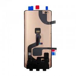 OLED Οθόνη LCD και Μηχανισμός Αφής για Huawei Mate 40 Pro Μαύρο