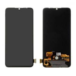 OLED Οθόνη LCD και Μηχανισμός Αφής για Xiaomi Mi 9 Lite Μαύρο