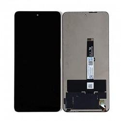 Οθόνη LCD και Μηχανισμός Αφής για Xiaomi Mi 10T Lite Μαύρο