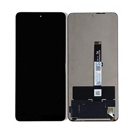 Ανταλλακτικά-Οθόνη LCD και Μηχανισμός Αφής για Xiaomi Mi 10T Lite Μαύρο