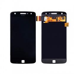 OLED Οθόνη LCD και Μηχανισμός Αφης Για Motorola Moto Z Play XT1635 Μαύρο