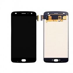 OLED Οθόνη LCD και Μηχανισμός Αφης Για Motorola Moto Z2 Play XT1710 Μαύρο