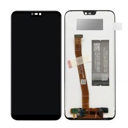 Οθόνη LCD με Μηχανισμό Αφής Assembly για Huawei P20 LITE  (Μαύρο).