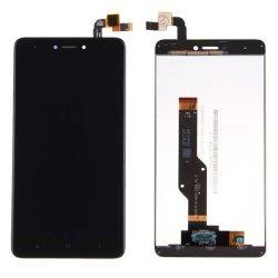 Οθόνη LCD και αισθητήρας αφής για το Xiaomi REDMI NOTE 4/4X (Snapdragon CPU)