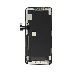 OLED Οθόνη LCD και Μηχανισμός Αφής για iPhone 11 Pro Max Μαύρο