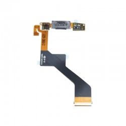 Καλωδιοταινία Αισθητήρα Εγγύτητα και Ακουστικού / Ear Speaker and Proximity Sensor Flex για Sony Xperia R800