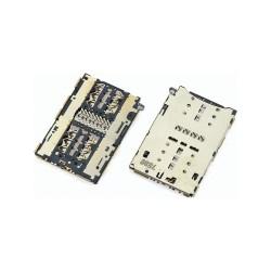 Επαφή κάρτας SIM / SIM Reader για Huawei Honor 8