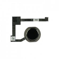 Καλωδιοταινία Κεντρικού Κουμπιού / Home Button Flex για iPad Air 2 Μαύρο