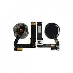 Καλωδιοταινία Κεντρικού Κουμπιού / Home Button Flex για iPad Air 3 A2152 / A2154 Μαύρο