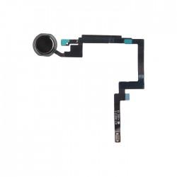 Καλωδιοταινία Κεντρικού Κουμπιού με Δαχτυλικό Αποτύπωμα / Home Button Fingerprint Flex για iPad Mini 3  Μαύρο