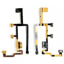 Καλωδιοταινία Ενεργοποίησης και Έντασης Ήχου / Power and Volume Flex για iPad 2