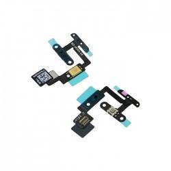 Καλωδιοταινία Ενεργοποίησης Και Μικρόφωνο / Power and Mic Flex για iPad Air 2