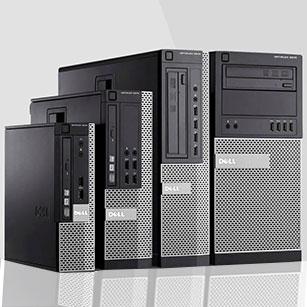 Ανακατασκευασμένοι σταθεροί υπολογιστές