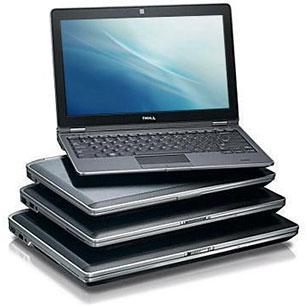 Ανακατασκευασμένοι φορητοί υπολογιστές