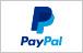 Λογότυπο της εταιρίας PayPal